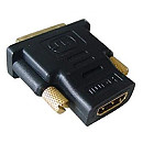 Gembird HDMI to DVI female-male adapter