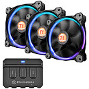 Thermaltake Riing 14, RGB LED, Set of 3
