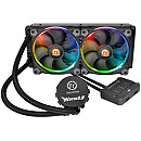 Thermaltake Water 3.0 Riing RGB 240, Liquid CPU Cooler