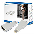 Logilink Mini DisplayPort to DisplayPort