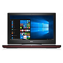"Dell Inspiron 15 (7567) Black, 15.6"" FHD, Core i5-7300HQ, 8GB, 256GB SSD, GeForce GTX 1050 4GB, Linux"