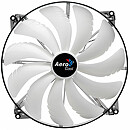 Aerocool Silent Master White, 200mm fan