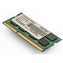Patriot SODIMM, DDR3, 8GB, 1600MHz, CL11, Single stick