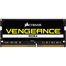 Corsair SODIMM, 32GB, DDR4, 4000MHz, CL19, Kit of 4, Vengeance