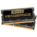 Corsair SODIMM, 16GB, DDR3, 1600MHz, CL10, Kit of 2, Vengeance