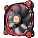 Thermaltake Riing 12, Red LED fan high