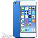 Apple iPod Touch, 32GB, Blue (6th gen)