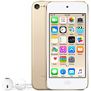 Apple iPod Touch, 32GB, Gold (6th gen)