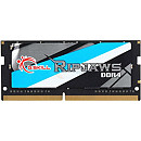 G.SKILL SODIMM, Ripjaws, DDR4, 8GB, 2666MHz, CL18, Single Stick