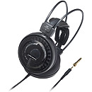 Audio-Technica High Fidelity ATH-AD700X, Black