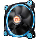 Thermaltake Riing 12, Blue LED, 120mm Case Fan