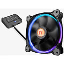 Thermaltake Riing 12, RGB LED, 120mm Case Fan (Single Fan Pack)