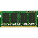 Kingston SODIMM, 2GB, DDR3, 1333MHz, CL9, Single stick