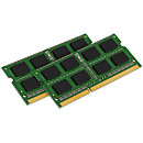 Kingston SODIMM, 16GB, DDR3, 1600MHz, CL11, Kit of 2