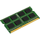 Kingston SODIMM, 8GB, DDR3, 1600MHz, CL11, Single Stick