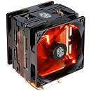 Cooler Master Hyper 212 LED Turbo, Black Top Cover