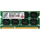 Transcend SODIMM, DDR3L, 4GB, 1333MHz, CL9, Single Stick