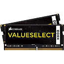 Corsair SODIMM, 16GB, DDR4, 2133MHz, CL15, Kit of 2