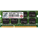 Transcend SODIMM, DDR3, 2GB, 1066MHz, CL7, Single Stick