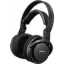 Sony MDR-RF855RK, Wireless, Black