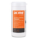 Acme Surface Cleaning Wipes, 100pcs