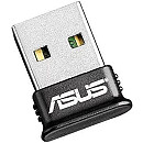 Asus USB Mini Bluetooth 4.0 Dongle, Black