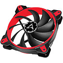 Arctic Cooling BioniX120, Red