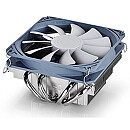 Deepcool Gabriel, Low Profile CPU Cooler