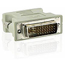 4World DVI-I - VGA (24M/15F)