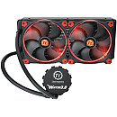 Thermaltake Water 3.0 Riing Red 280, Liquid CPU Cooler