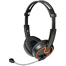 Vakoss MSONIC, Black/Orange